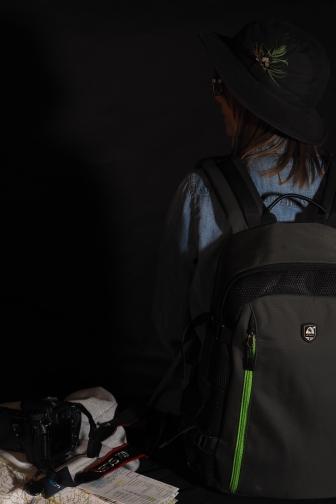 Hannah's trail walking holiday campaign shoot OLYMPUS DIGITAL CAMERA