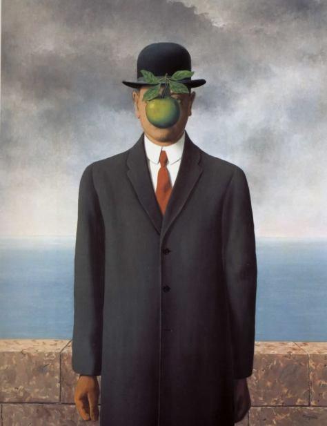 Rene Magritte - Image frtom Google